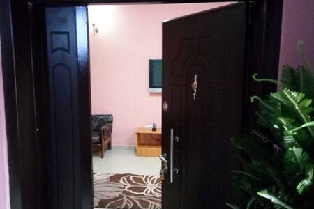 Serviced Studio Apartment/Flat in Ikeja,Lagos - Ikeja - Apartment