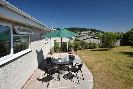Merafield Holiday Home - Minehead - Cabana