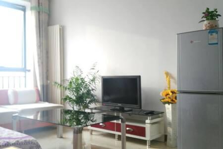 首都机场、新国展电梯公寓套房 - Beijing - Apartment