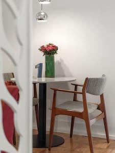 Artfully designed apt for 2 - Tomar - Apartemen