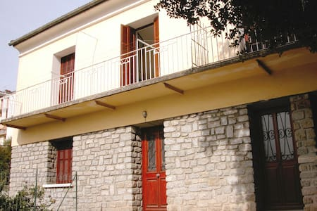 Appartement dans villa - Corte