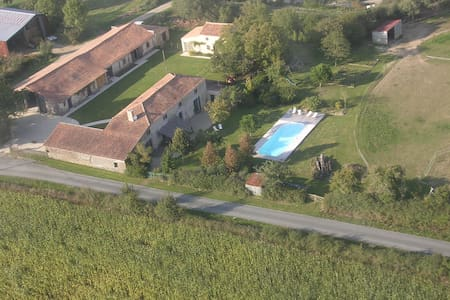 Puy du Fou, logis de La Galocherie1 - Sainte Florence - Bed & Breakfast