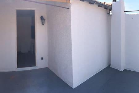 Duplex avec terrasse centre Beziers