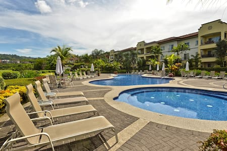 Luxury Condo in Costa Rica by HRG!
