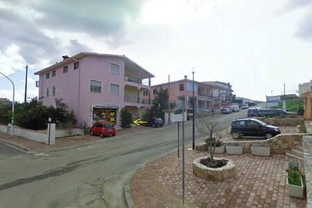 Budoni, appartamento vacanze.