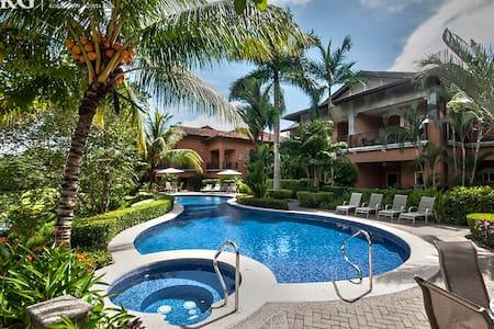 Condominium at Los Sueños Resort