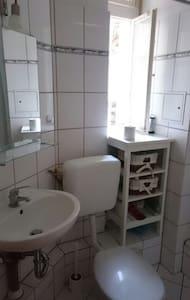 gemütliche 1 Zimmer Wohnung in Schöneberg - Berlin - Apartment