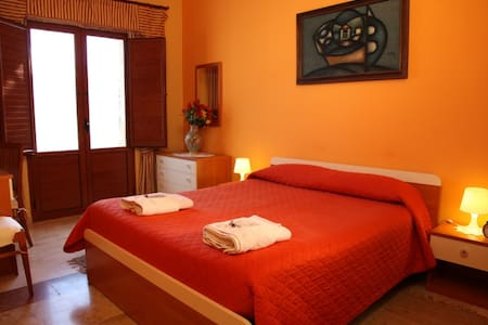 B&B Villa CASABLANCA, Margherita - Bed & Breakfast