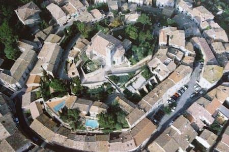 Petit appart entièrement neuf - Saint-Pons-de-Mauchiens