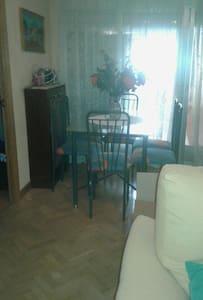 Habitación en piso compartido. - Apartment