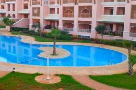 Location de vacances, Bouznika - Ben Slimane - Pis