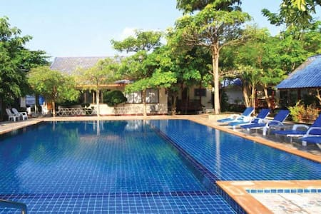 Andaman Resort - Phi Phi Islands - Bed & Breakfast
