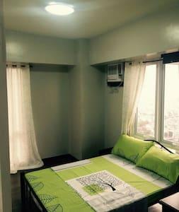 Cozy 1 Bedroom  Condo - Daire