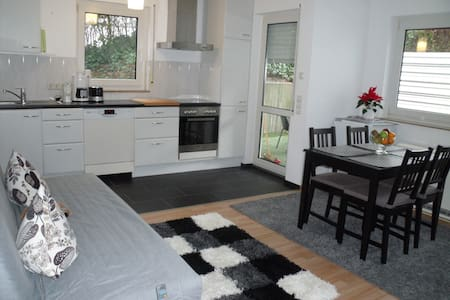 2- room Appartement in Stuttgart - Apartment
