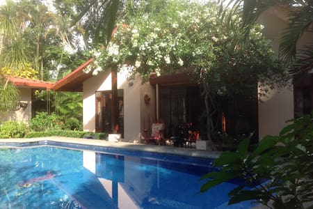Beautiful house close to the beach - Jaco - House
