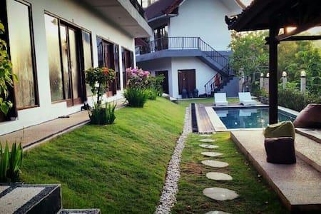 Bombora Surf - Quality Modern Rooms - Chalet