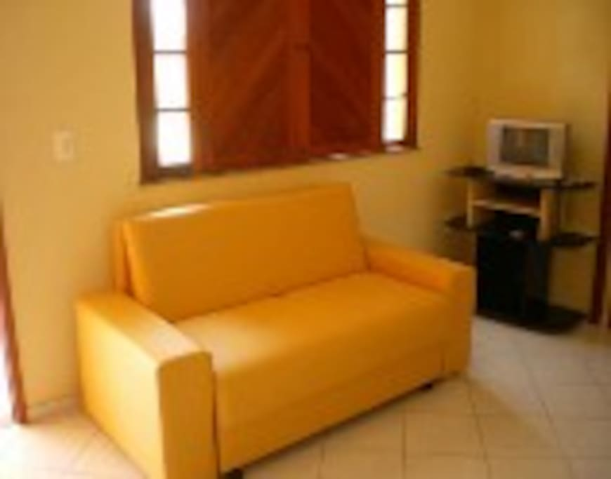 Apt 2 rooms in Porto Seguro