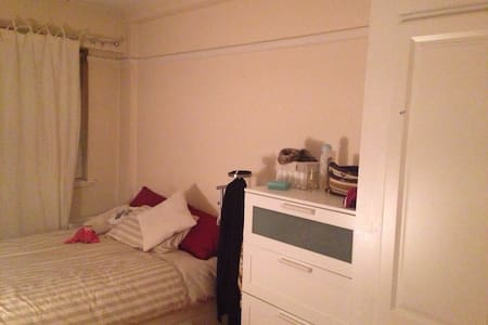 Big and lovely room in Earls Court
