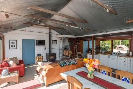 The Bales at Jamberoo Valley Farm - House