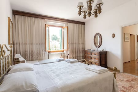 Delicious home for quiet relaxation - Florence - Maison