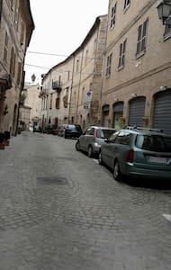 Appartamento a Montottone - Montottone - Rumah