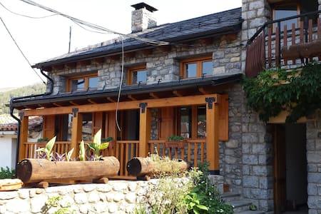 Casa a Sant Roc,Bellver de Cerdanya - Bellver de Cerdanya