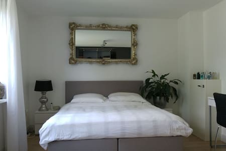 Big bedroom NEW homestay Amsterdam
