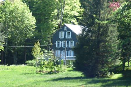 Grande Maison Familliale proche lac - Dům