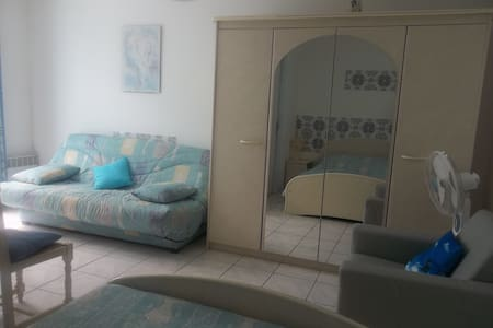 chambres d'hotes - Saint-Cyprien - Bed & Breakfast