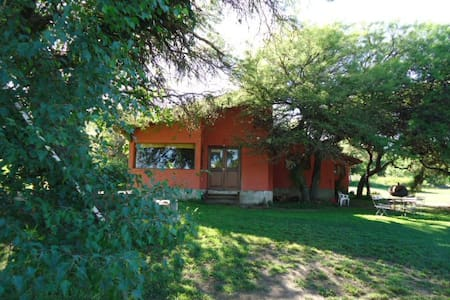Habitacion en casa de familia.