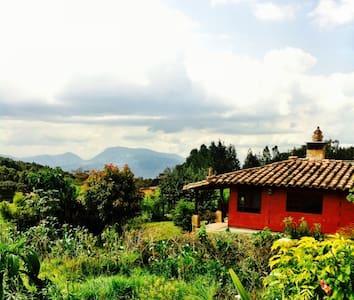 Flower Paradise - Santa Elena - Hus