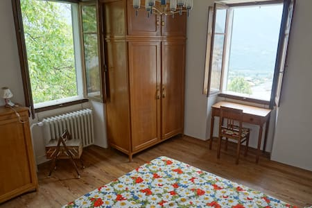 b&b Villa Félicie 2 - Saint-Vincent - Bed & Breakfast