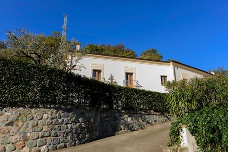BBuSS_Country_Club  -MONOLOCALE- - Catanzaro - Apartmen perkhidmatan