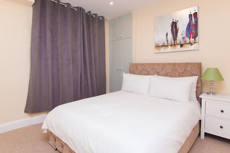 Cozy Central London 1Bed Flat