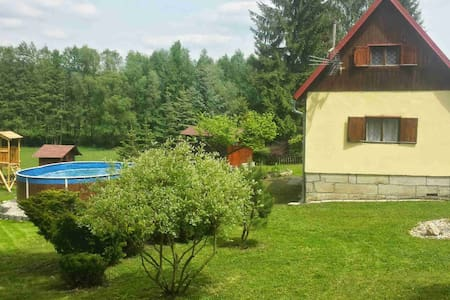 Room type: Entire home/apt Property type: Chalet Accommodates: 4 Bedrooms: 1 Bathrooms: 1