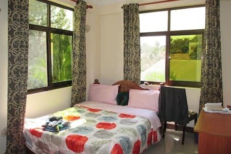 EnB Poa Sana Room - Apartment