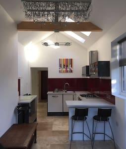 New built ground floor apartment - Cardiff - Lägenhet