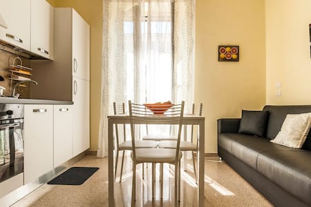 Holiday Central Home - Fondi