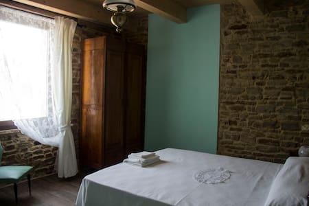 CameraVerde c/o bnb Le Viole - Bed & Breakfast