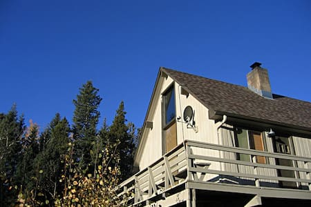 Black Bear Lodge: Comfy Cabin