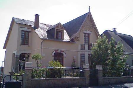 Loire Valley, BnB in beautiful home - Bed & Breakfast