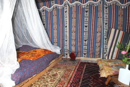 Tentes bédouines - Marans - Tent