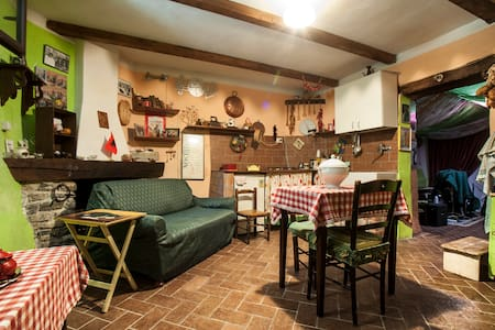 Casamuseo del Risorgimento  B&B - Bed & Breakfast