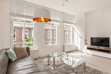 Modern & Fully Equipped Apartment at De Pijp - Appartement