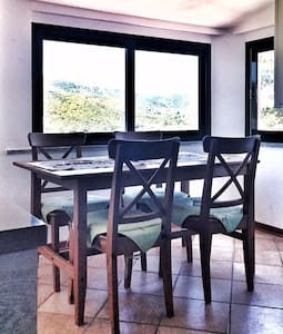 Fascinating apartment in Tuscany - Gavorrano