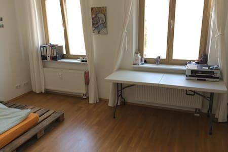 NICE ROOM IN MITTE / KREUZBERG - Berlin - Apartment