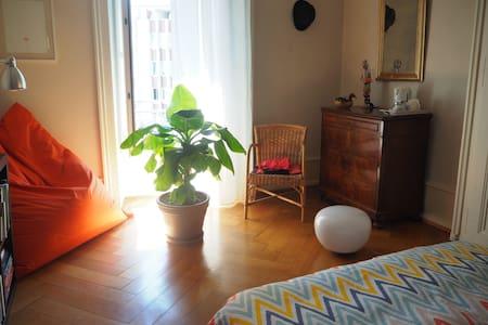A deux pas du centre, jolie chambre
