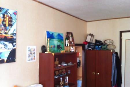 Chambre pour 1 personne - Wikt i opierunek