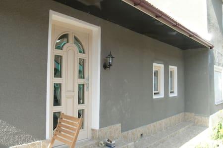 Ghioroc - Apartment
