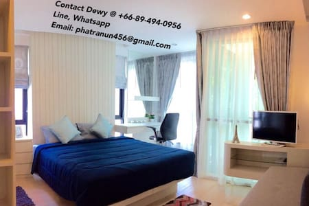 Private Room @ Central Pattaya